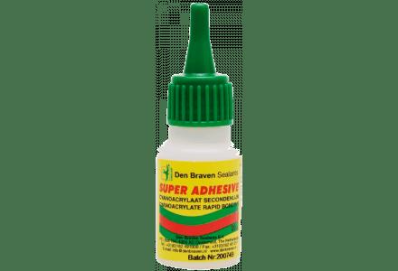 Zwaluw Super Adhesive - secondelijm 20gr