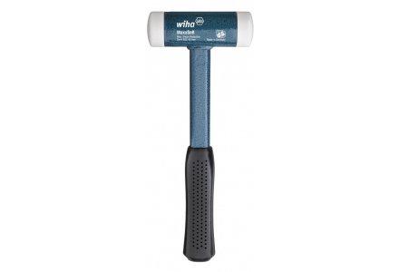 Wiha terugslagvrije hamer 30mm