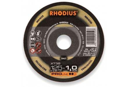 rhodius xt38