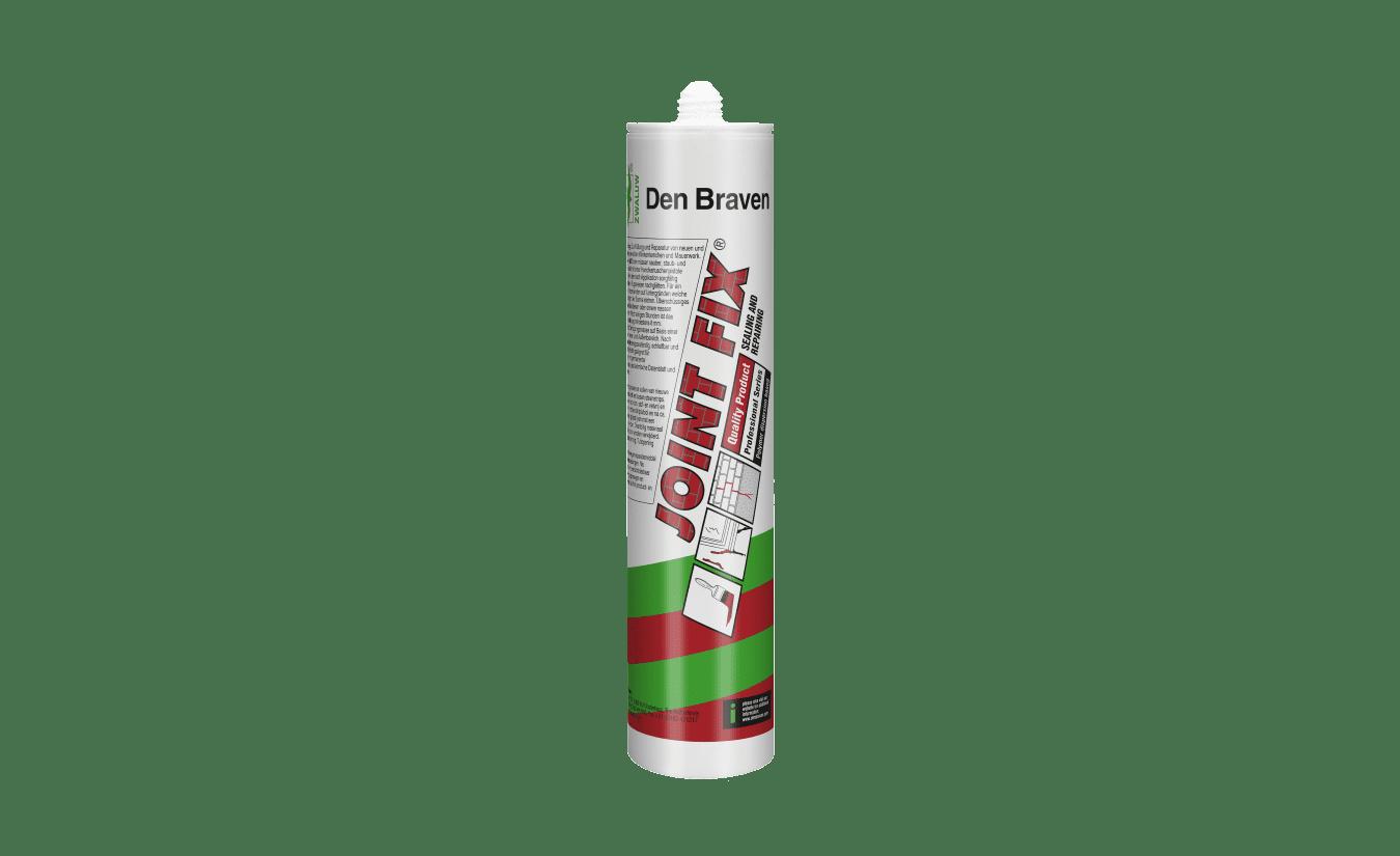 Den Braven Zwaluw Joint fix voegen reparatie cementgrijs 310ml