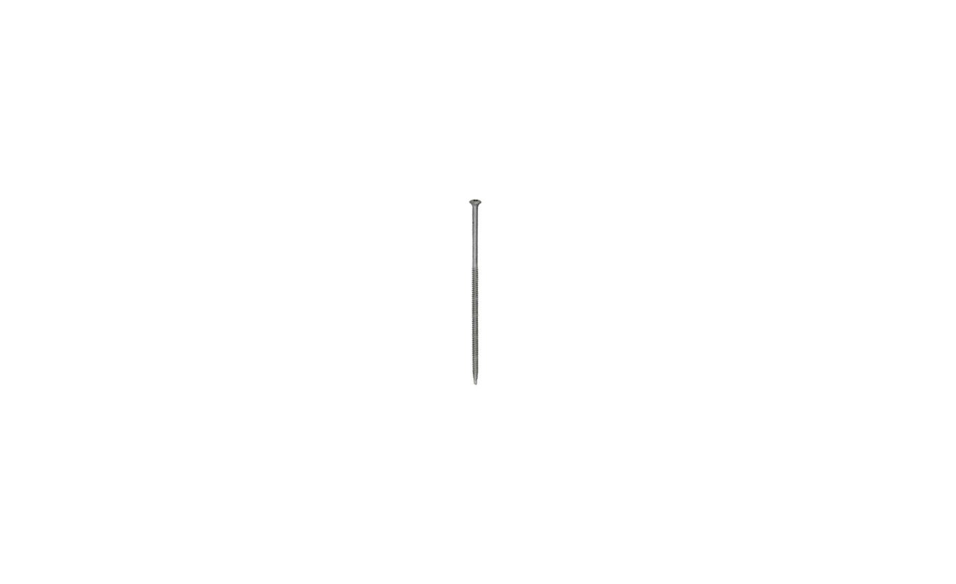 Boorschroeven torx 5,5x180 Magni-zilver 500 stuks