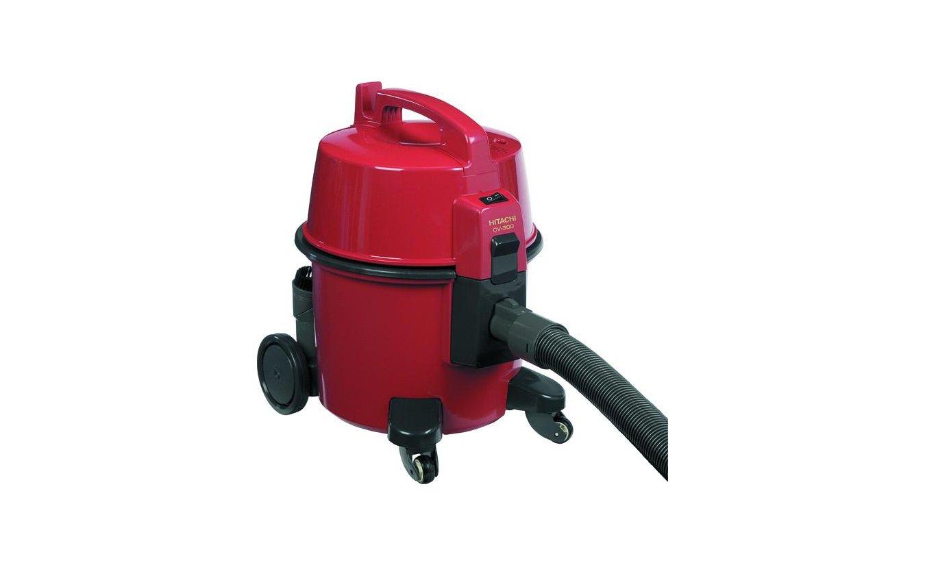Hitachi CV 300 stofzuiger met HEPA filter