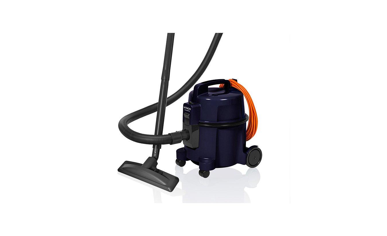 Hitachi CV400 pro stofzuiger met HEPA filter