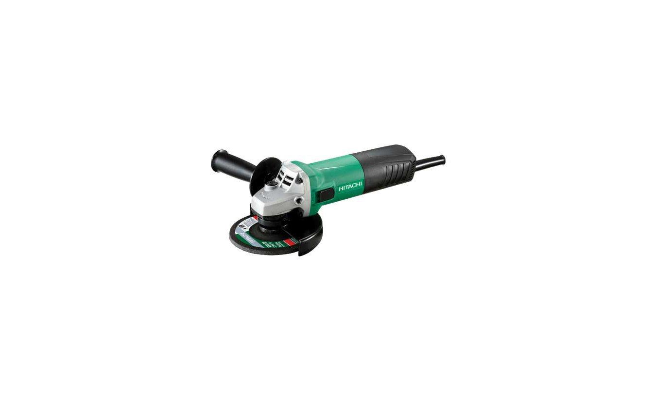 Hitachi haakseslijper G13SR4 (S) 730 Watt