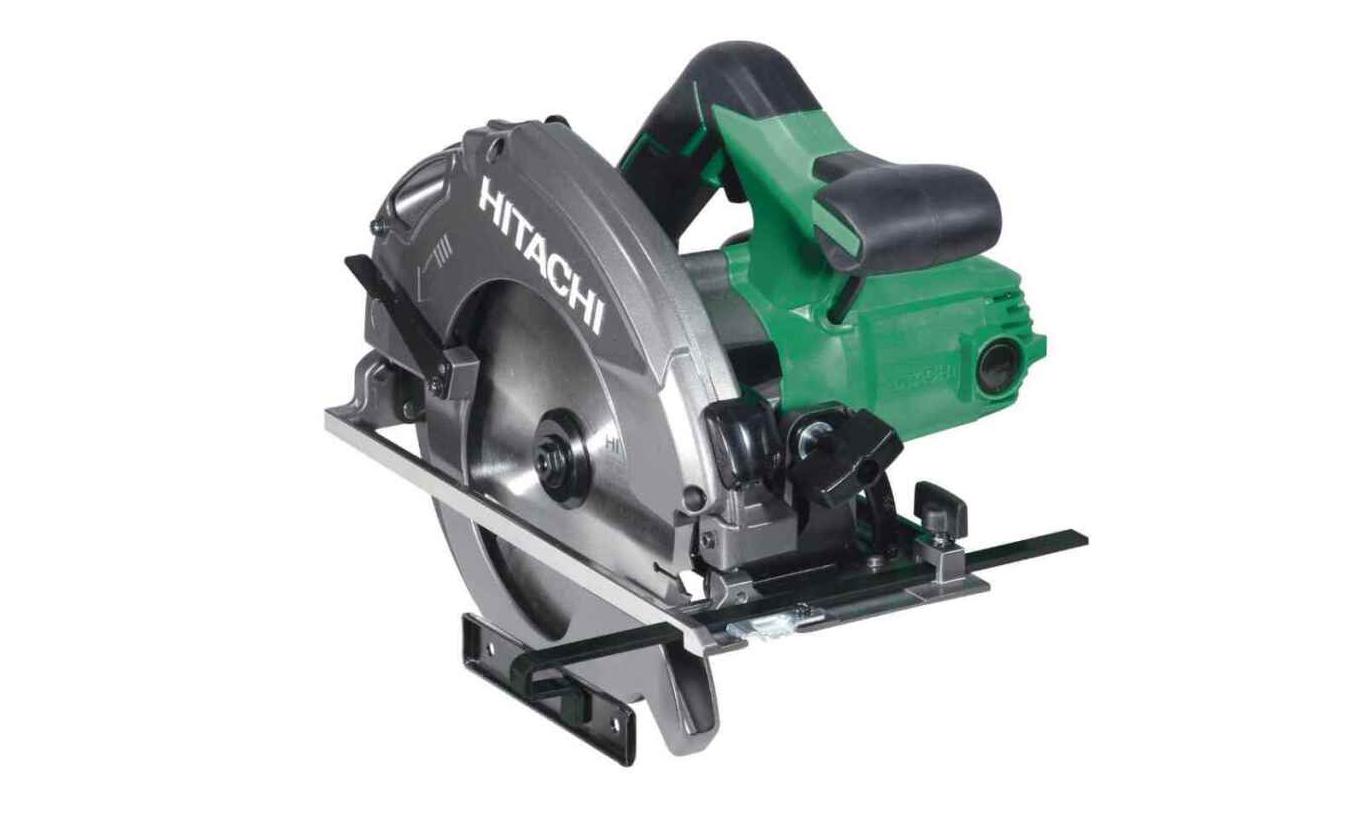 Hitachi handcirkelzaagmachine C7U3 190mm 1300 watt