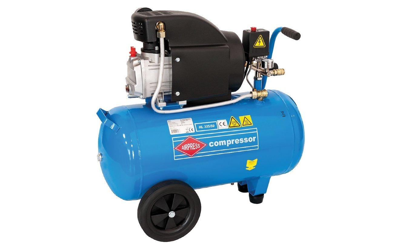 Airpress HL 325-50 compressor 50 liter