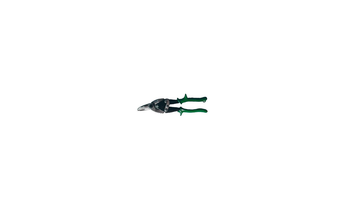 Midlock blikschaar P6716R