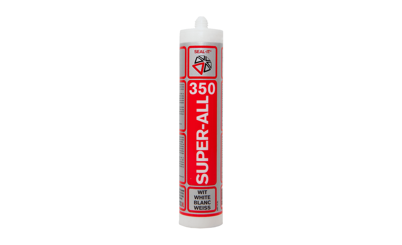 Connect Products Seal-it 350 Super-all wit 290ml