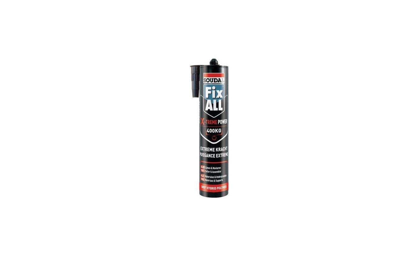 Soudal Fix All Xtreme power- 290ml