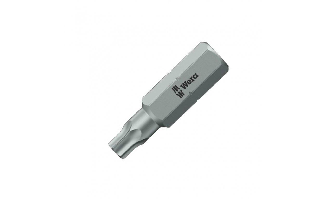 Wera torx bit T25 / 25mm